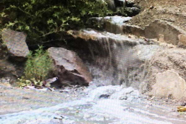 احتمال وقوع سیلاب در ارتفاعات فیروزکوه/ورود به تنگه واشی ممنوع شد