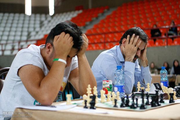دود ۱۲۰ هزار دلار به چشم ورزش ایران/ هم شطرنج تعلیق شد هم پرچمدار