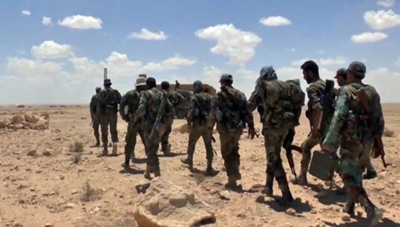 Syria: 23 dead in a suicide mission near the jordanian border