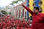 ونزوئلا دولت فرانسه را امپریالیست خواند