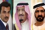 لیبیا میں قطر اور سعودی عرب کے درمیان گذشتہ 6 برس سےجنگ جاری