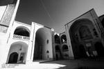 """""""جامع نطنز"""" تحفة اثرية في مدينة إصفهان"""