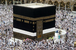 بیش از یک میلیون زائر وارد عربستان شده اند