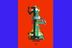 کتاب «تکنوکراسی» اثر شهریار زرشناس به چاپ دوم رسید