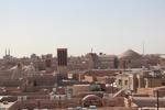 جلوگیری از گسترش سطحی یزد بااجرای طرح تفضیلی/ابلاغ طرح به شهرداری