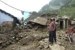 ہماچل پردیش میں لینڈ سلائیڈنگ کے نتیجے میں 46 افراد ہلاک