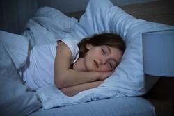 مهم ترین اختلال خواب کودکان/۴۰درصد بچه های ایرانی گرفتار قطع تنفس