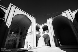 Natanz Central Mosque