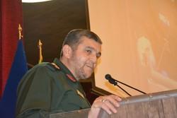 سردار حزنی در کرمانشاه