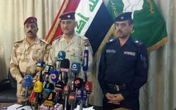 """القوات الامنية العراقية تعلن اعتقال """"أكبر"""" ناقل للمفخخات غرب كربلاء"""