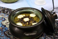 جشنواره آش و غذاهای سنتی در نیر آغاز به کار کرد