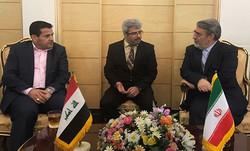 ايران والعراق يوقعان مذكرة تفاهم للتعاون الأمني