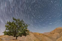 شهاب سنگ ها مهمان پاییزه اصفهان خواهند شد