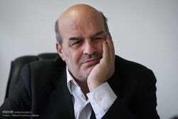 Isa Kalantari