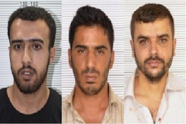 شانهی کوشتنی داعش له ئۆرفا دهستگیر کران