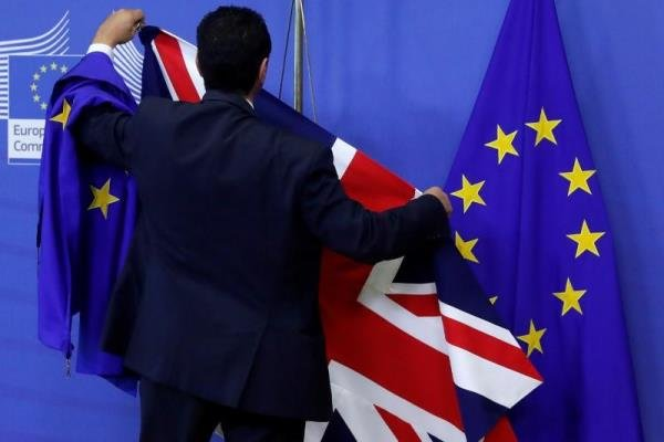 مذاکرهکننده ارشد اروپا درباره طرح برگزیتی «می» ابراز تردید کرد