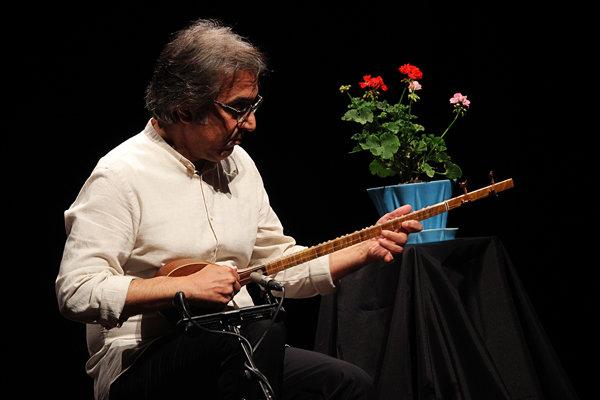 «گفتوگو» برای شنیدن آماده شد/جلوهای از دلباختگی به موسیقی ایران