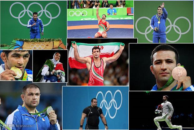 کمیته ملی المپیک به هیچ کدام از تعهداتش عمل نکرد