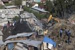 بی خانمانی و کشته شدن صدها نفر در اثر سیل در سیرالئون