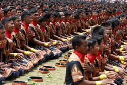 تلاش اهالی آچه اندونزی برای جذب گردشگر