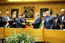 Iran, Iraq enjoy deep, strategic ties