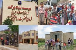 بهرهبرداری از طرحهای اشتغالزایی و زیربنایی برکت در استان کرمان