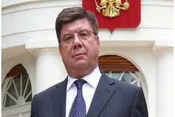 سفیر روسیه در فنلاند