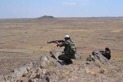 Suriye ordusu Ürdün sınırında ilerleyişini sürdürüyor