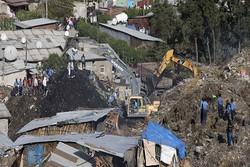 320 قتيلا جراء فيضانات وانزلاق طيني في سيراليون