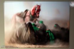"""تدشين معرض """"سوق الفن"""" في العاصمة طهران /صور"""