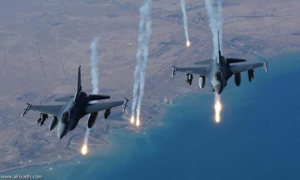 Afghan airstrikes kill 19 militants