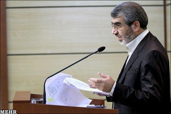 "كدخدائي: إيران ستدرس موضوع انضمامها إلى اتفاقية ""برن"""