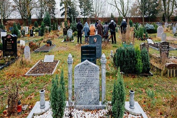 اختصاص محلی برای تدفین مسلمانان در برلین