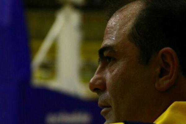 سیدزمان حسینی:یک ماه است تمرینات تیم بسکتبال شهرداری گرگان با حضور ۱۴ بازیکن بومی آغاز شده است