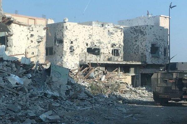 Suudiler El Avamiye'yi savaş alanına çevirdi