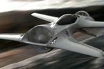 وسیله نقلیه پرنده خودران ساخته می شود