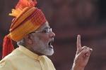 ہندوستانی وزیر اعظم نے کشمیر میں کشن گنگا ڈیم کا افتتاح کردیا