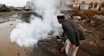Yemen faces largest cholera epidemic in world