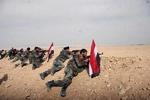 تسلط ارتش سوریه بر برخی پاسگاههای مرزی با اردن