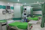 زیرساختهای بهداشت و درمان دشتی تکمیل  خواهد شد