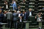 Iran's Parl. debates on Rouhani's cabinet picks
