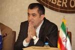 «اسماعیل خلیل زاده» بازداشت شد