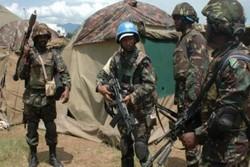 نیروهای سازمان ملل در آفریقا