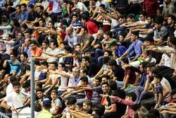 انحلال تیم والیبال شهرداری ارومیه روز شنبه اعلام میشود!