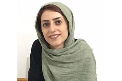 زهرا افشار