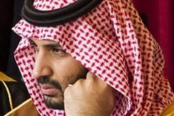 محمد بن سلمان- عربستان سعودی