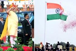 هفتادمین سالگرد استقلال هند