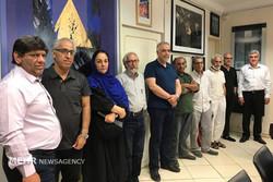 شورای هنری جشنواره تجسمی فجر