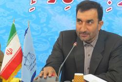 رئیس کل دادگستری قزوین به سمت رئیس سازمان تعزیرات حکومتی منصوب شد