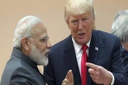بھارت خود کو ترقی پذیر ملک ظاہر کرکے ہم سے فنڈز مانگتا ہے